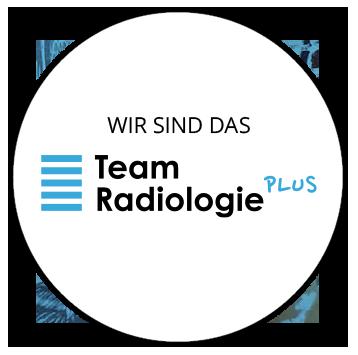 Wir sind das Team Radiologie plus